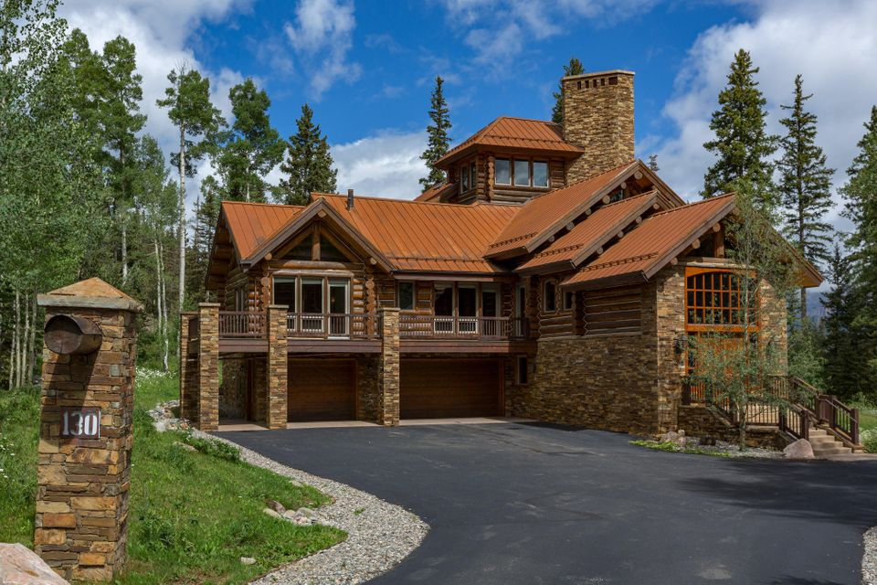 Additional photo for property listing at 130 High Country Road 130 High Country Road Telluride, Colorado,81435 États-Unis