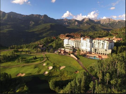 Condominio por un Venta en 136 Country Club Drive 136 Country Club Drive Telluride, Colorado,81435 Estados Unidos