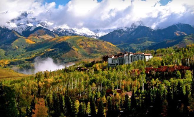 Additional photo for property listing at 136 Country Club Drive  Telluride, Colorado,81435 États-Unis