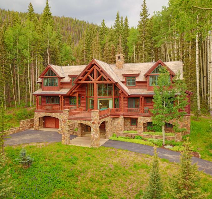 Additional photo for property listing at 121 High Country 121 High Country Telluride, Colorado,81435 Estados Unidos