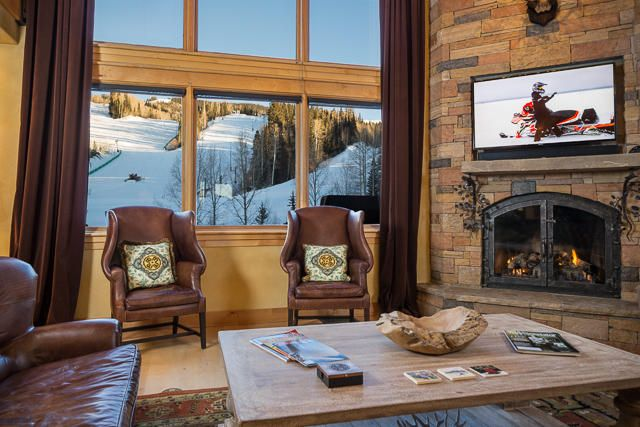 Condominium for Sale at 152 Lost Creek Lane 152 Lost Creek Lane Telluride, Colorado,81435 United States