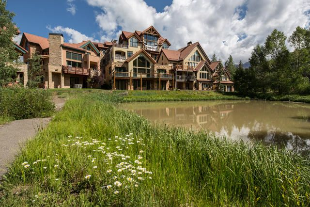 Additional photo for property listing at 152 Lost Creek Lane 152 Lost Creek Lane Mountain Village, Колорадо,81435 Соединенные Штаты