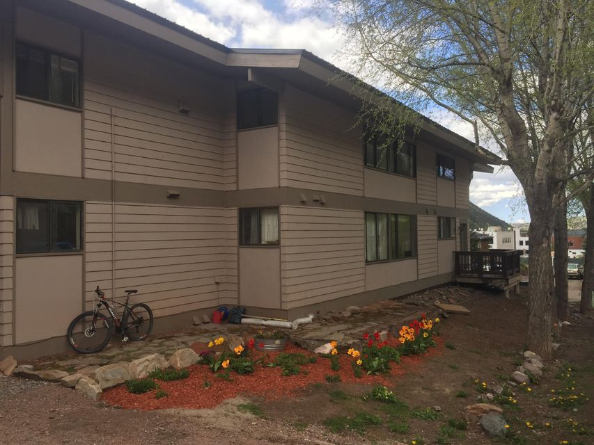 619 W Columbia Avenue, Telluride Colorado
