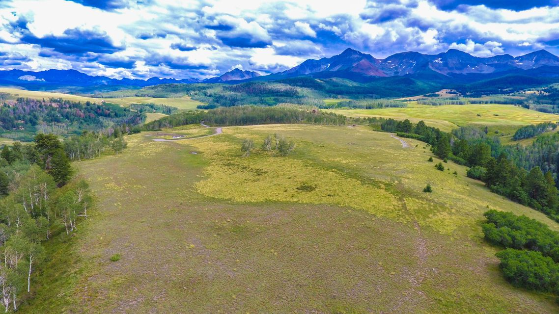 Terreno / Lote por un Venta en TBD Elk Creek A3 TBD Elk Creek A3 Placerville, Colorado,81430 Estados Unidos
