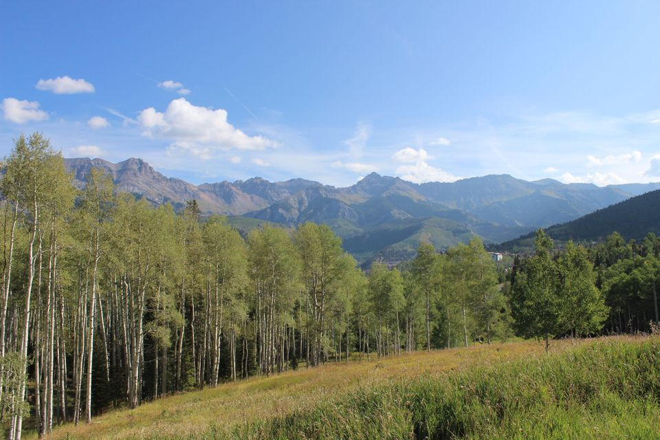 Land / Lot for Sale at 434 Touchdown/Highlands Way Dr. 434 Touchdown/Highlands Way Dr. Telluride, Colorado,81435 United States