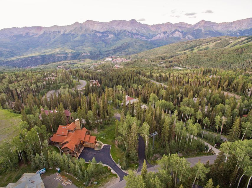 Additional photo for property listing at 130 High Country Road  Telluride, Colorado,81435 Usa