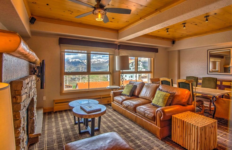 567  Mountain Village Boulevard, Mountain Village Colorado