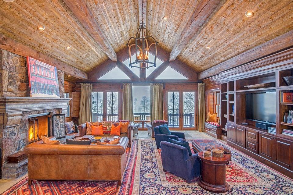184  Country Club Drive, Mountain Village Colorado