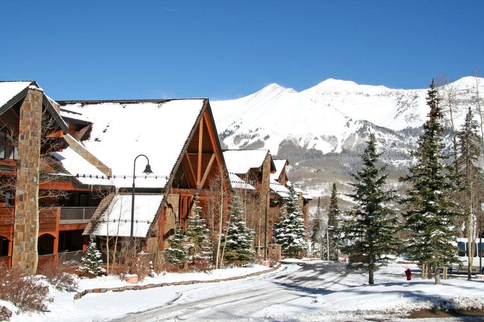 135  San Joaquin , Mountain Village Colorado
