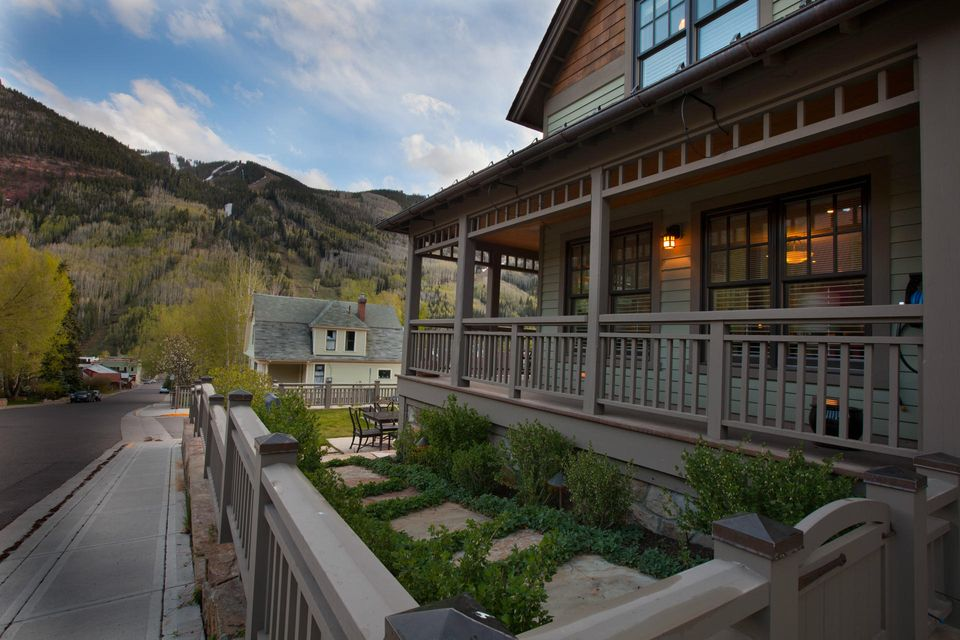 Additional photo for property listing at 405 GALENA Avenue 405 GALENA Avenue Telluride, Колорадо,81435 Соединенные Штаты