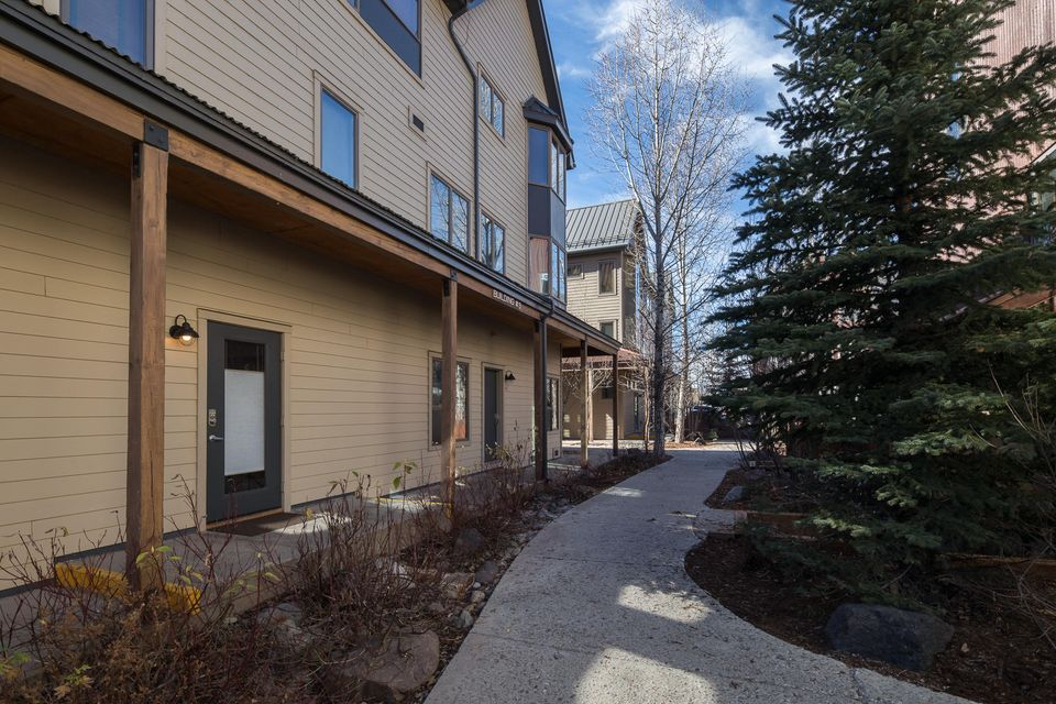 761 W Pacific Avenue, Telluride Colorado
