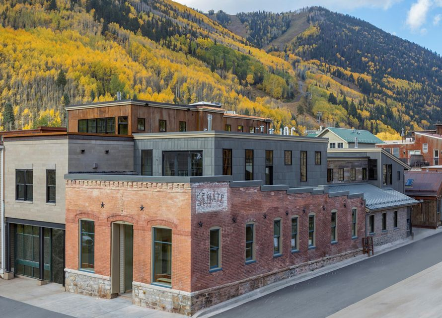 Condominium for Sale at 123 Spruce Street 123 Spruce Street Telluride, Colorado,81435 United States