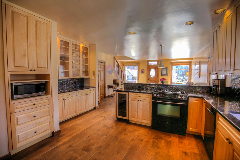Additional photo for property listing at 479 W Colorado Avenue 479 W Colorado Avenue Telluride, Colorado,81435 Estados Unidos