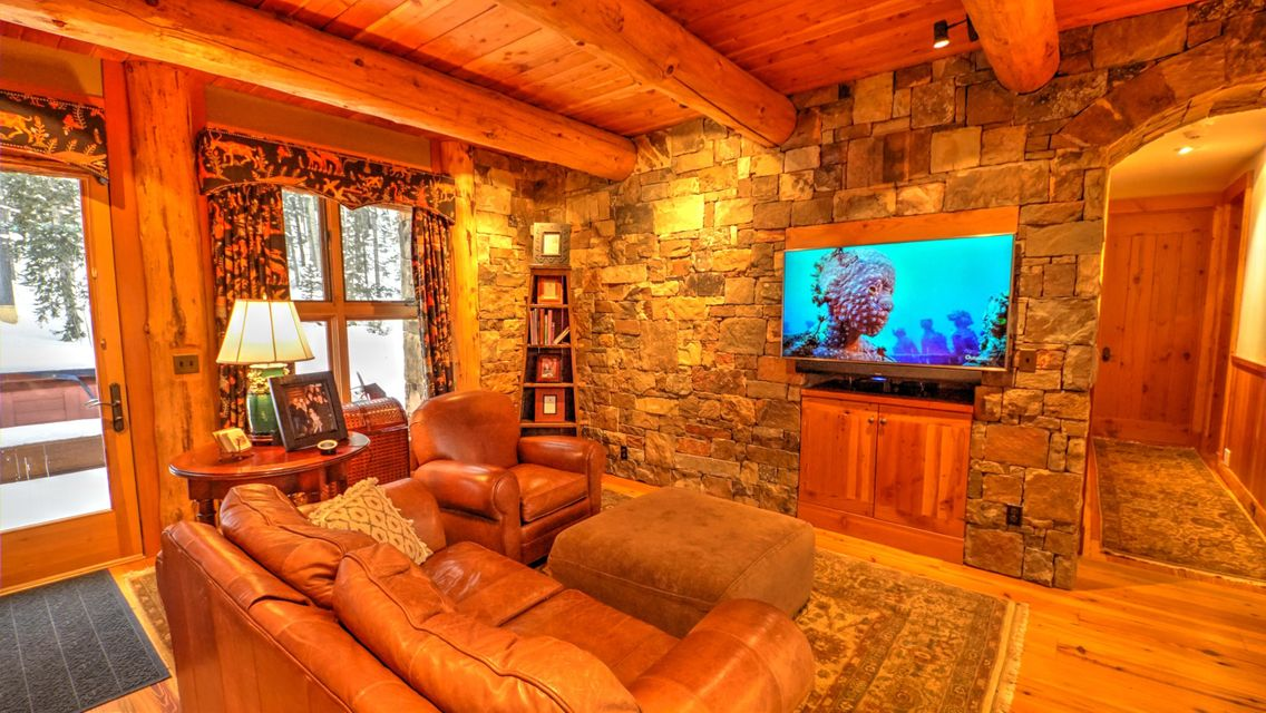Additional photo for property listing at 121 High Country 121 High Country Mountain Village, Colorado,81435 Amerika Birleşik Devletleri
