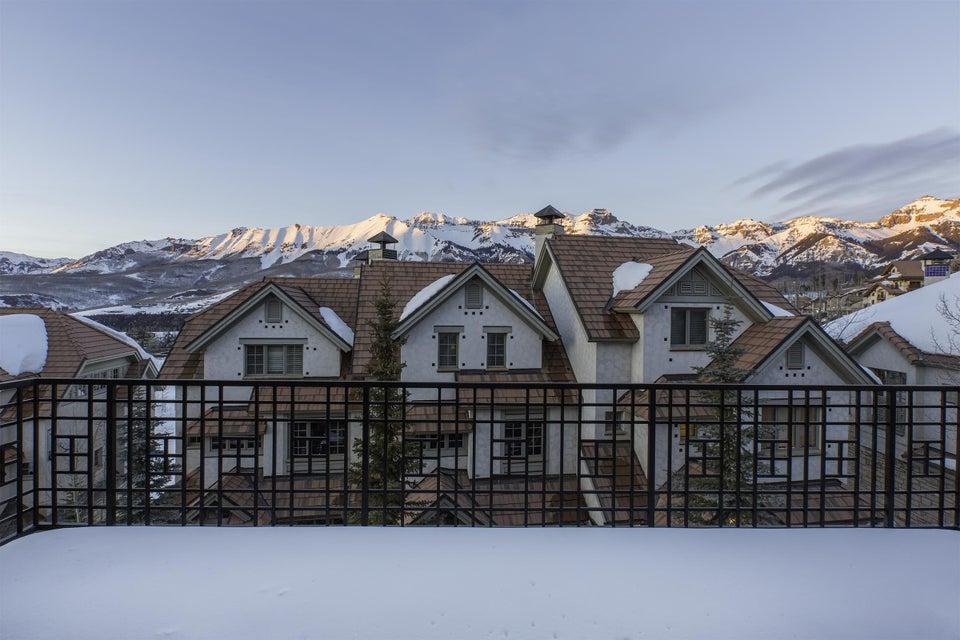 110  Aspen Ridge , Mountain Village Colorado