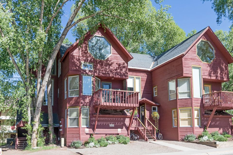 103 S Davis Street, Telluride Colorado