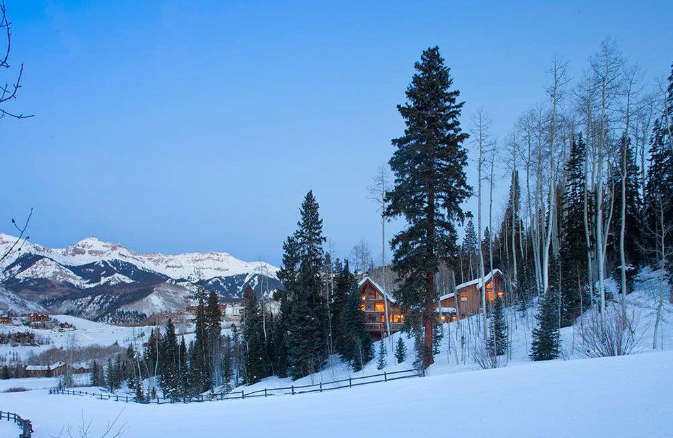 124  Victoria Drive, Mountain Village Colorado