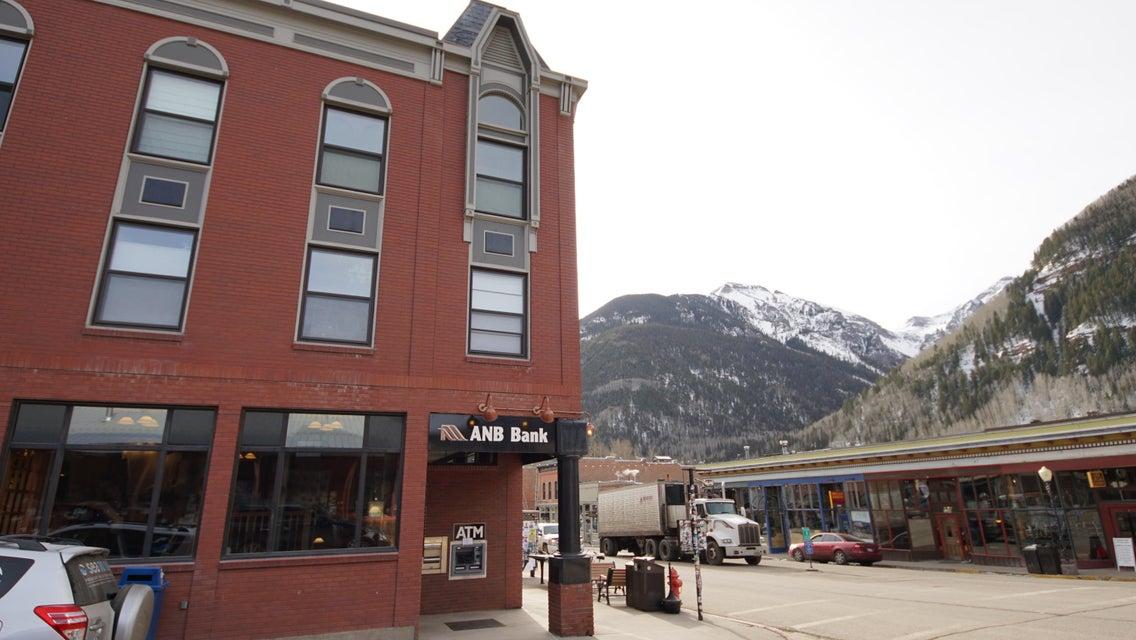 Appartement voor Verkoop een t 101 Colorado Avenue 101 Colorado Avenue Telluride, Colorado,81435 Verenigde Staten
