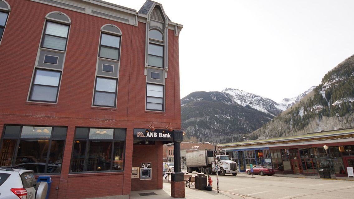 Condominium for Sale at 101 Colorado Avenue 101 Colorado Avenue Telluride, Colorado,81435 United States
