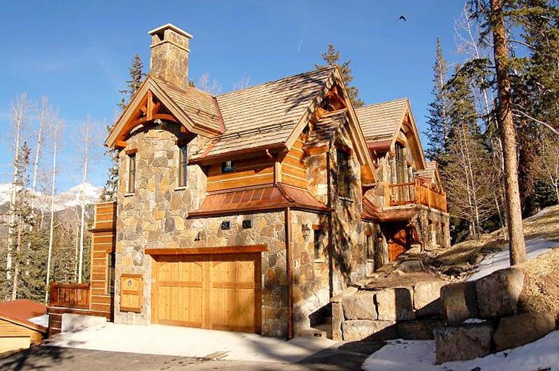 123  San Joaquin , Mountain Village Colorado