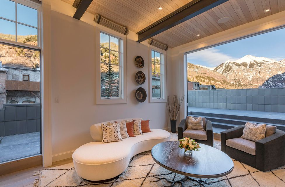 Additional photo for property listing at 123 Spruce Street 123 Spruce Street Telluride, 科羅拉多州,81435 美國