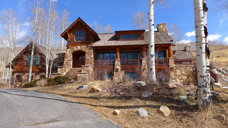 119  Miguel Road, Telluride Colorado