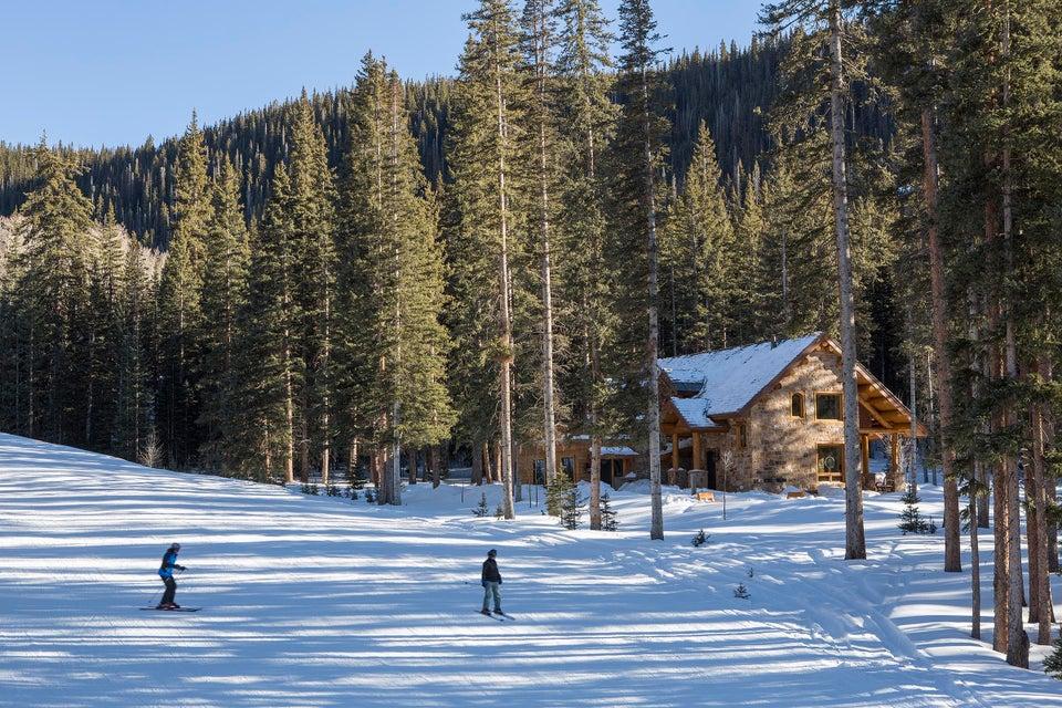 538  Benchmark , Telluride Colorado