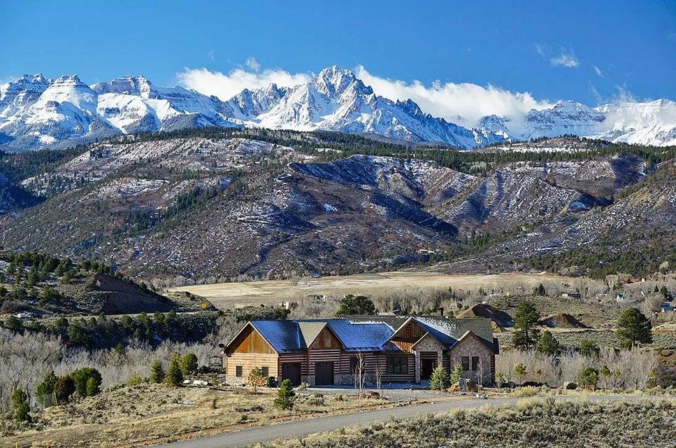 230  Rusty Spur , Ridgway Colorado