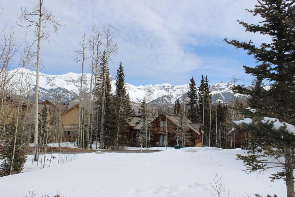 Земельный участок для того Продажа на TBD San Joaquin Road TBD San Joaquin Road Mountain Village, Колорадо,81435 Соединенные Штаты