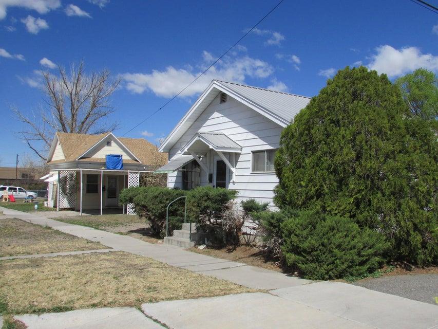 764  Palmer Street, Out of area Colorado