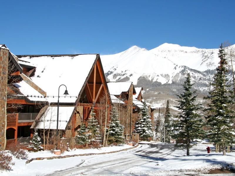 135  San Joaquin Road, Mountain Village Colorado