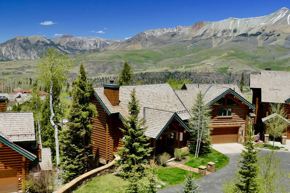 119  Lodges Lane, Mountain Village Colorado