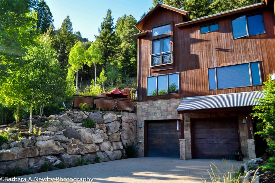 63  Pilot Knob Lane, Telluride Colorado