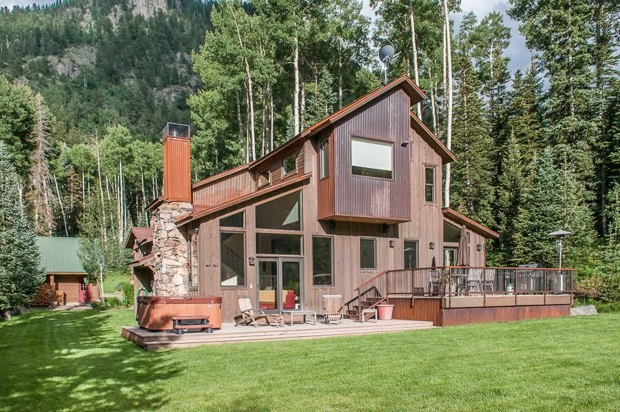 230  OLD BUTTERFLY Road, Telluride Colorado