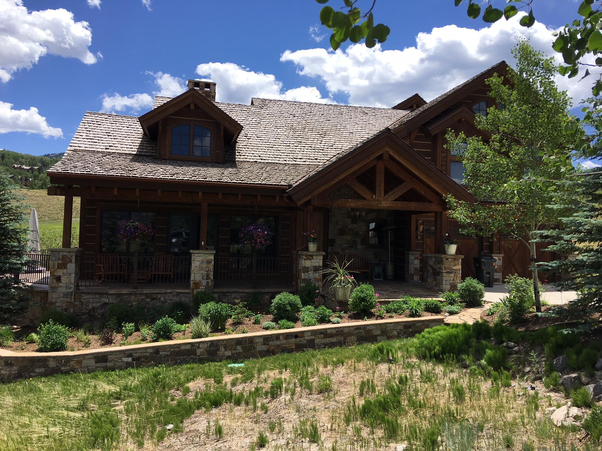 160  Adams Ranch Road, Mountain Village Colorado