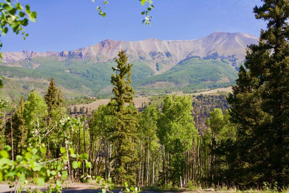 TBD  Lawson Overlook Road, Mountain Village Colorado