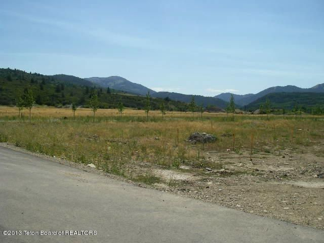 9018 MT OLIVER ST, Victor, ID 83455