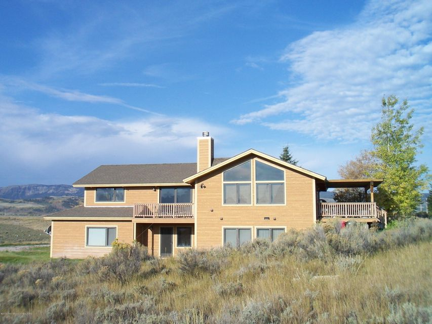 2825 OLD RIGHTAWAY RD, Driggs, ID 83422