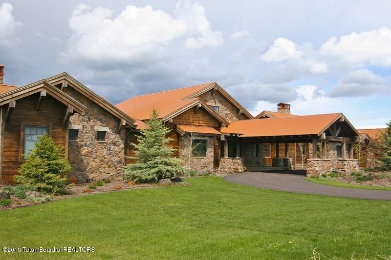Additional photo for property listing at 165 FLYWATER TRAIL Freedom, WY 165 FLYWATER TRAIL Freedom, ワイオミング,83120 アメリカ合衆国