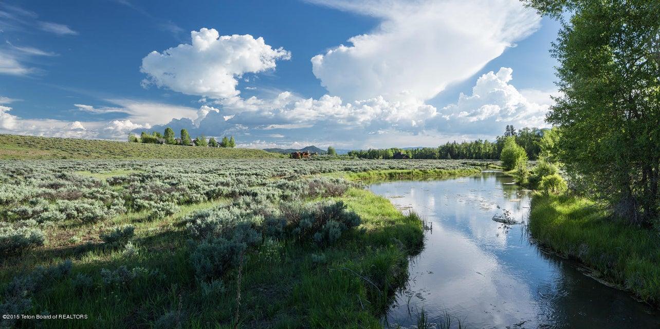 Owl Creek Jackson Hole Wyoming Real Estate Jh Property