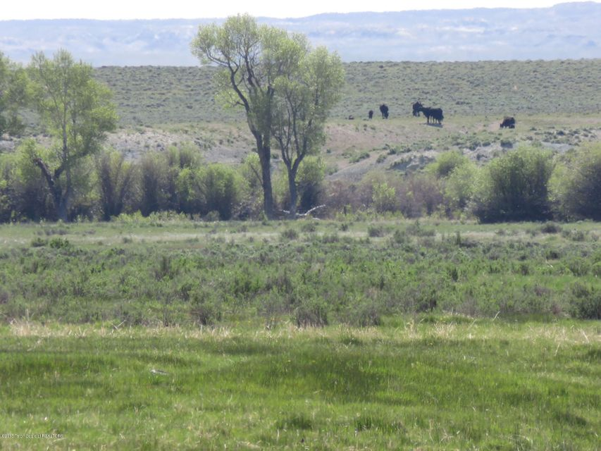 Additional photo for property listing at THREE BAR H RANCH Big Piney, WY THREE BAR H RANCH Big Piney, Wyoming,83113 Amerika Birleşik Devletleri
