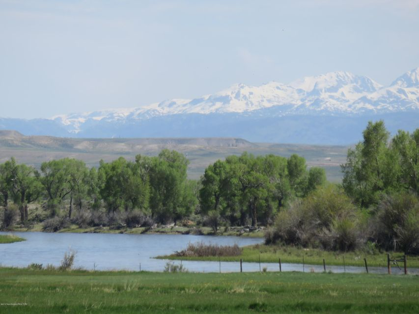 Additional photo for property listing at THREE BAR H RANCH Big Piney, WY THREE BAR H RANCH Big Piney, 怀俄明州,83113 美国