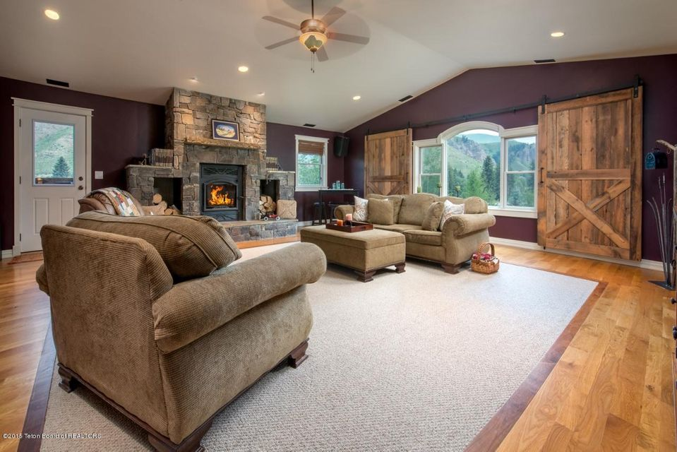 Additional photo for property listing at 1725 E KDC LANE Jackson, WY  Jackson, Wyoming,83001 Stati Uniti