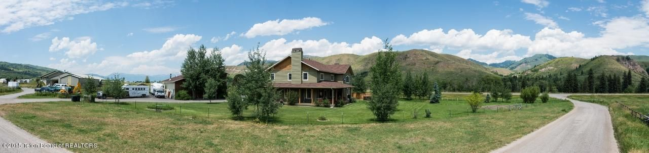 Additional photo for property listing at 1725 E KDC LANE Jackson, WY  Jackson, Wyoming,83001 Estados Unidos