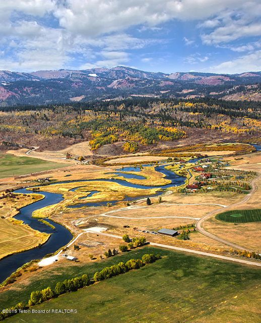 LOT 31 FLY WATER TRAIL, Freedom, WY 83120