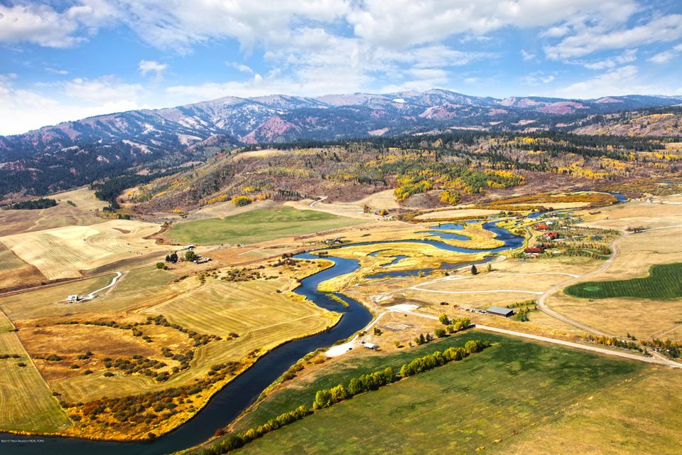 LOT 39 FLY WATER TRAIL, Freedom, WY 83120