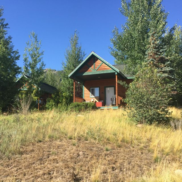 Rental Cabins Jackson Hole Wyoming Real Estate Jh