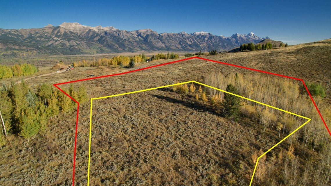Additional photo for property listing at 1950 N PRATT RD Jackson, WY 1950 N PRATT RD Jackson, Wyoming,83001 Estados Unidos