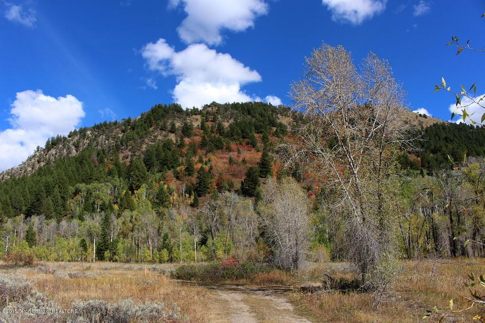 LOT 9 SUNRISE MOUNTAIN ESTATES, Star Valley Ranch, WY 83127