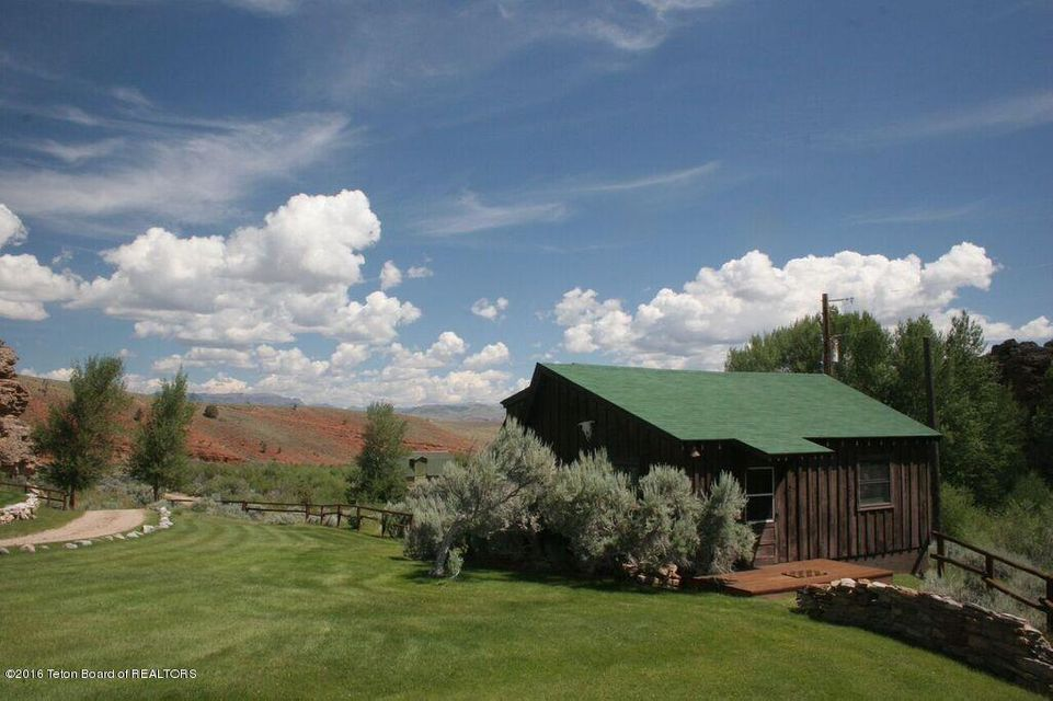 Additional photo for property listing at Dubois, WY 41 Little Warm Springs Road Dubois, Wyoming,82513 Estados Unidos